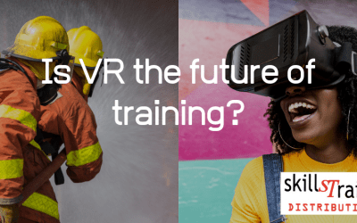 Is VR the future of training?